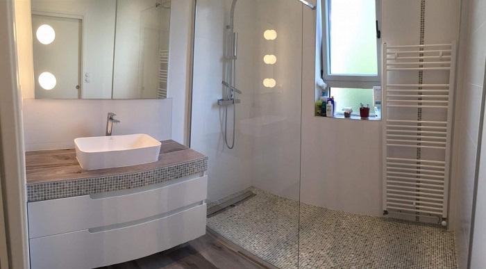 Pourquoi faut-il avoir une belle salle de bain lorsqu\'on ...